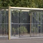 Hundezwinger 2x3 m