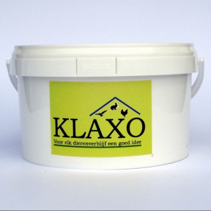 klaxo 2,5ltr