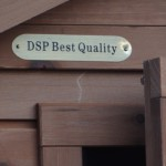 DSP best quality huhnerstall