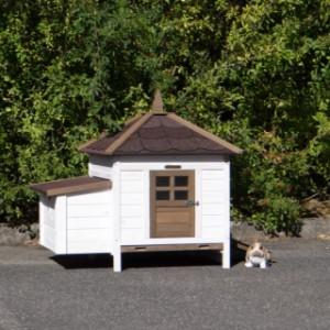 kaninchenstall Ambiance Small