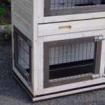 Bodenplatte für Kaninchenstall Regular Medium