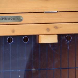Kaninchenstall Animalhouseshop