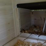 legenest hühnerställe