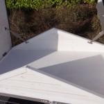 Stauraum im dach