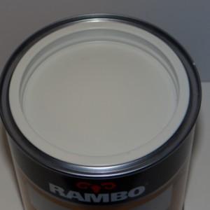 Elfenbein Lasur Rambo 1101