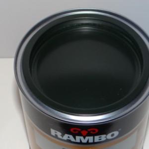 Wagen Grün Lasur VR-Flex Rambo 1127
