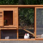 Praktisch kaninchenstall