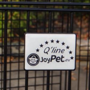 Hühner kaninchen auslauf Q'Line Joypet.eu