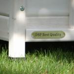 Hundenhütte DSP Best Quality