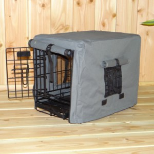 Schutzüberzug für Hundekäfig 48cm