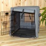 Schutzüberzug für Hundekäfig 63cm