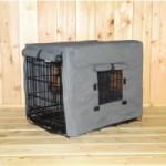 Schutzüberzug für Hundekäfig 63x45x52cm